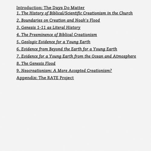 The Genesis Factor eBook (EPUB, MOBI)