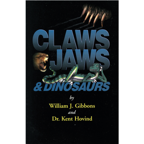 Claws, Jaws & Dinosaurs