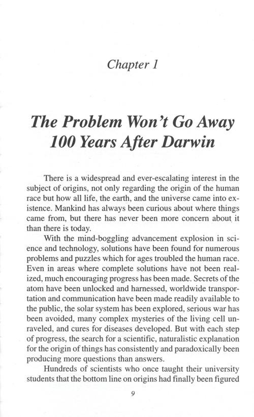 Darwin's Enigma eBook (EPUB, MOBI)