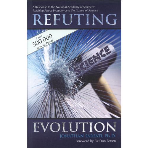 Refuting Evolution