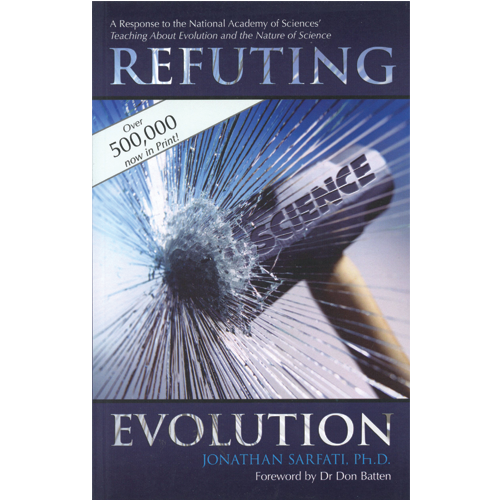 Refuting Evolution