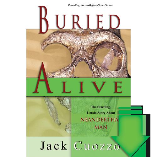 Buried Alive eBook (EPUB, MOBI, PDF)