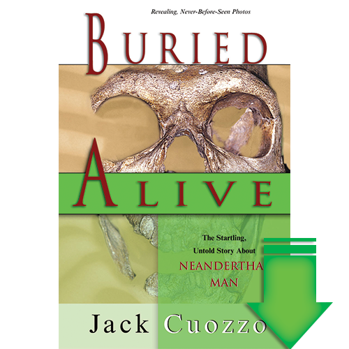 Buried Alive eBook (EPUB, MOBI, PDF)