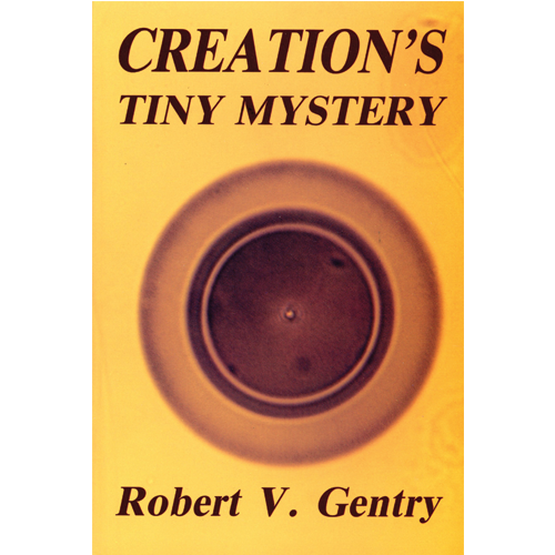Creation's Tiny Mystery