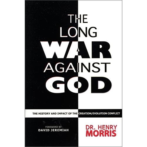 The Long War Against God