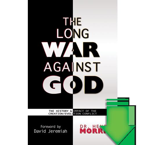 The Long War Against God eBook (EPUB, MOBI)