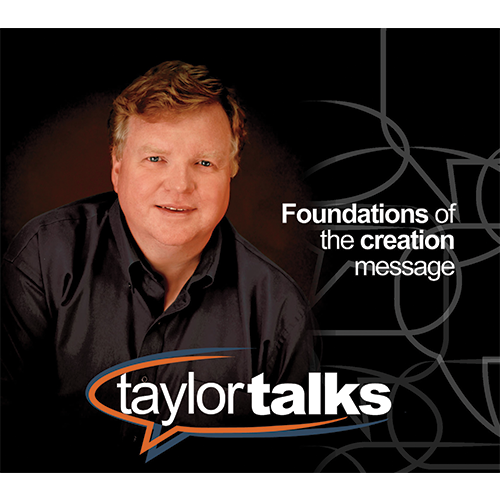 Paul Taylor Talks