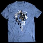 """God Created Earth Day"" T-Shirt"