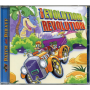 Evolution Revolution (by Patch the Pirate) on CD 1