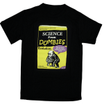 Science From Dumbies T-Shirt