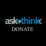 Ask or Think Ministries $25 Donation