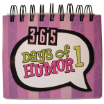 365 Days of Humor Calendar