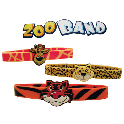 Zoo Band Braclet