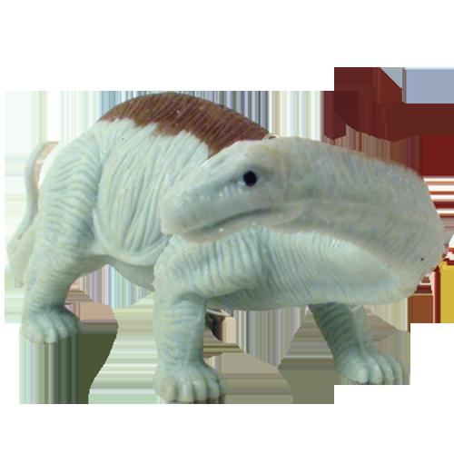 Apatosaurus Guttzie Buddy