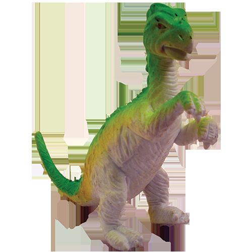 Dromaeosaurus Guttzie Buddy