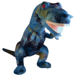 The Big Plush T Rex 28""