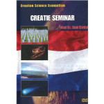 Creation Seminar Series in Dutch DVD Set
