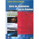 Creation Seminar Series in French DVD Set (2 DVD's)