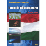 Creation Seminar Series in Hungarian DVD