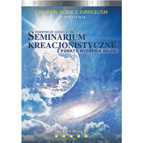 Creation Seminar Series in Polish