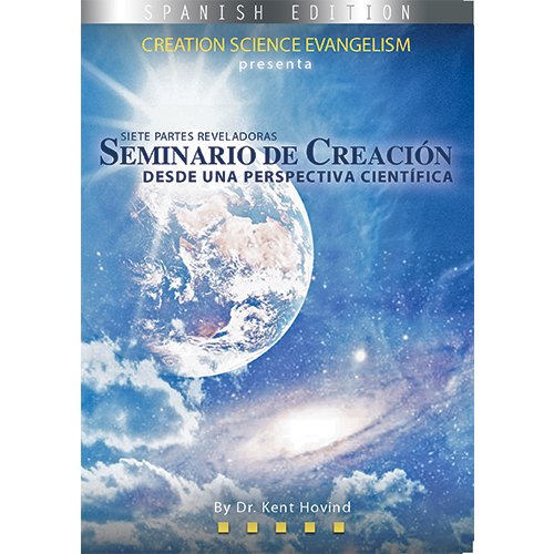 Creation Seminar Series in Spanish