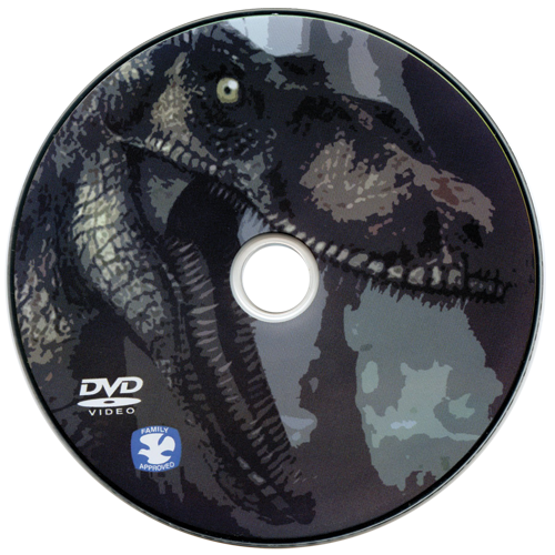 TRUTH About Dinosaurs DVD (for Tract Packs)