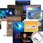 Creation Training Package