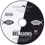 """They're Both Religions"" DVD"