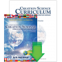 Dr. Kent Hovind's Creation Science Curriculum Download Package
