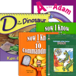 Children's Devotional Package