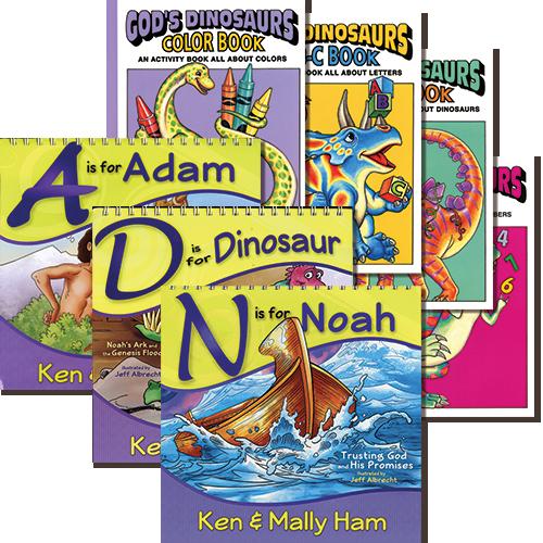 Preschool Book Package