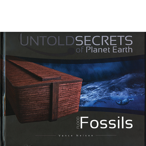 Untold Secrets of Planet Earth: Flood Fossils