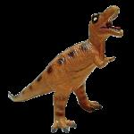 """T-Rex 14"""" Soft PVC"""