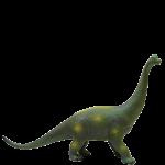 "Brachiosaurus 14"" Soft PVC"