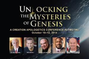Mysteries Conference
