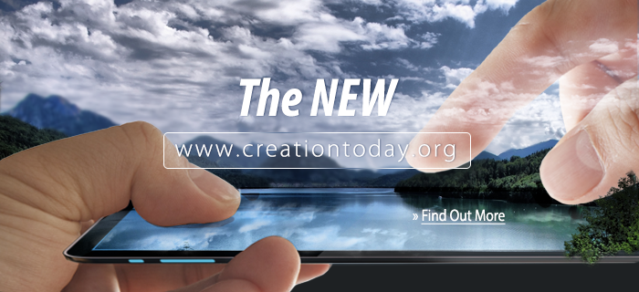 Creation Today News