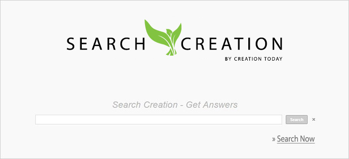 Search the New Search Creation Engine