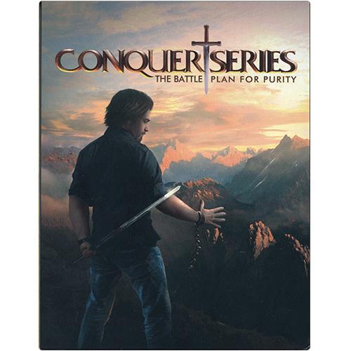 Conquer Series The Battle Plan for Purity