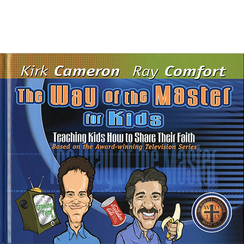 The Way of the Master for Kids