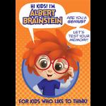 Albert Brainstein Tract