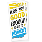 Are You Good Enough? Tract