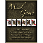 Mind Game Tract