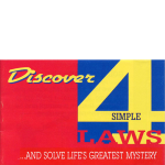 Discover 4 Simple Laws Tract