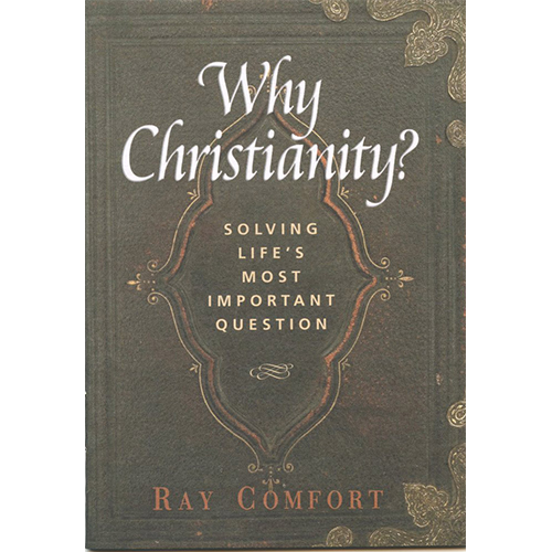 Why Christianity? Tract