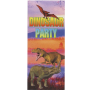 Dinosaur Party Banners 1