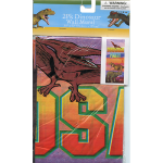 Dinosaur Party Banners