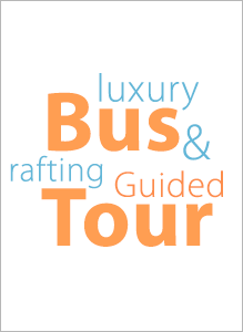 Grand Canyon 2015 Luxury Bus Tour