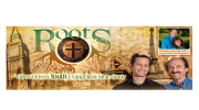 Roots - Youth Evangelism Curriculum & Bible Study