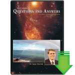 Creation Seminar Part 7 Question and Answer Session