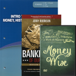 Money Wise: Biblical Principles of Work & Finances Package